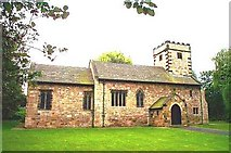 SE4824 : Ferrybridge, St Andrew's Church by Bill Henderson