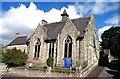 NZ0966 : Horsley Church by Bill Henderson