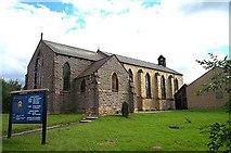NZ3745 : South Hetton, Co Durham, Holy Trinity Church by Bill Henderson