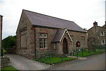 NY7810 : Winton United Church Baptist Methodist, Winton by Alexander P Kapp