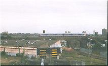 TQ2976 : Stewarts Lane depot by Stephen Craven