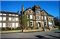 SE2953 : Pannal Ash College by Bill Henderson