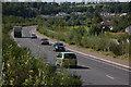 J4669 : The Comber bypass (1) by Albert Bridge
