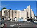 TQ4379 : New Wine Church, Woolwich by Danny P Robinson
