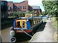 SK0418 : Trent and Mersey Canal at Rugeley by Patrick Mackie