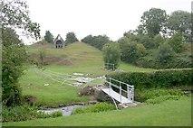 N6877 : St. Ciaran's Well by Bob Embleton