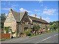 SP1919 : POR H cottage, Little Rissington by David Stowell