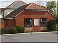SU8798 : Hughenden Parish Council office by David Hawgood