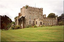 S9160 : Huntington Castle, Clonegal, Co, Carlow by Humphrey Bolton