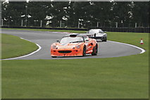 TF2880 : Cadwell Park circuit - Chris Curve by Alan Butcher