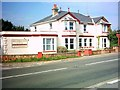 TM3054 : The Three Tuns, Public House by Adrian Cable