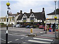 TQ4167 : Bromley Common: The Five Bells by Nigel Cox