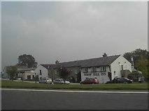SD6277 : Whoop Hall Inn by Darren Haddock
