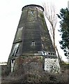 SZ8198 : Somerley Windmill by Colin Mitchell