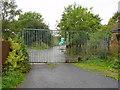 NZ2846 : Entrance to WW2 ammunition dump near Finchale by P Glenwright