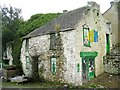 R1288 : Funny house in Ennistymon by Peter Craine