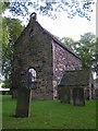 NZ1830 : Saxon church by GRAEME and LESLEY CRANSTON