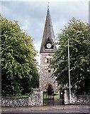 TL9927 : St. Michael's, Myland by John Myers