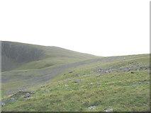 SH5150 : Boulder Field above Llynnau Cwm Silyn by Eric Jones
