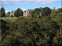 SX9193 : Part of University of Exeter by Derek Harper