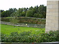 NY9176 : Gunnerton water treatment works by P Glenwright