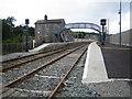 Q9303 : Farranfore railway station by Nigel Cox