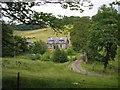 NN8761 : Ballinealich Farm by Sandy Gemmill
