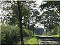 NY9474 : Wheathill Farm by James Allan