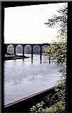 NT9953 : Royal Border Bridge by Stanley Howe