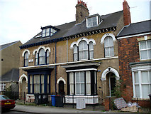 TA0828 : Mid-Victorian Houses by David Wright