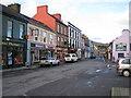 V6745 : Baile Chaisleáin Bhéarra (Castletownbere) by Nigel Cox