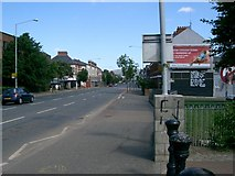 J3472 : The Ormeau Road by Paul McIlroy