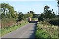 SK9140 : Gonnerby Grange Bridge, Peascliffe Lane by Kate Jewell