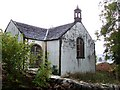 NM4339 : St. Ewan's church on Ulva by Rob Farrow