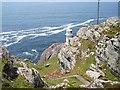 V7133 : Sheep's Head Lighthouse by Richard Webb