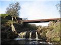 NS3063 : Muirshiel Country Park by wfmillar