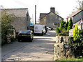 ST0574 : Greenway Farm Barn Conversions by Tony Hodge