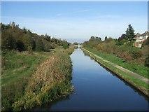 SO9494 : Birmingham Main Line Canal by John M