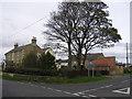 NZ1327 : Nettlebed House : Wind Mill by Hugh Mortimer