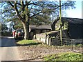 SE2382 : Gebdykes Farm, near Masham by Oliver Dixon