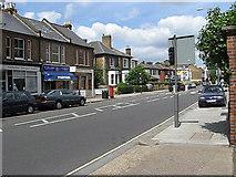 TQ1572 : Hampton Road, Twickenham by Tony Wheeler