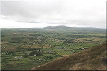 SH2734 : Southern Llŷn  from Carn Fadryn by David Emley
