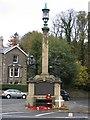 NU1913 : The Alnwick War dedication Memorial by Nick W