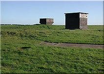TA3622 : RAF Holmpton Underground Bunker by Paul Glazzard