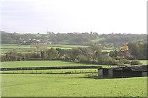 ST1273 : Wrinston, Wenvoe by Tony Hodge