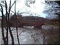 NY4656 : Warwick Bridge by Alexander P Kapp