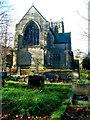 SE0411 : St Bartholomew's Church , Marsden by Nigel Homer