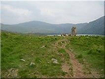 V8363 : Uragh stone circle by Richard Webb