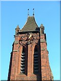 NZ5320 : St. Peter's Church, South Bank by Mick Garratt