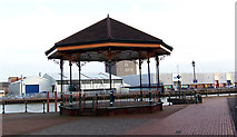 TA2609 : Bandstand by David Wright